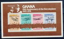 301269) Ghana Block 75A** Flugzeuge