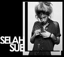 Selah Sue - SELAH SUE - CD - New