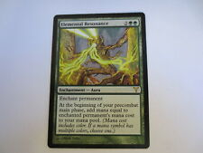 English Dissension MTG Magic 1x Stalking Vengeance NM-Mint