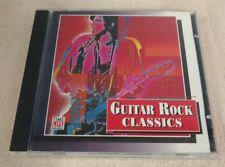 Guitar Rock Classics-Time Life Music(1994 Polygram Records) R968-10