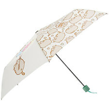 Pusheen parapluie pliant télescopique sac à main taille chat chaton comic app officiel