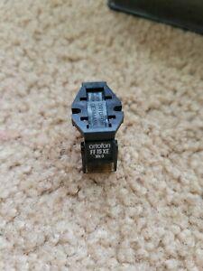 Ortofon FF 15 XE MKII Cartridge