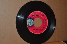SIR MACK RICE: MUSTANG SALLY & DADDY'S HOME TO STAY; BLUE ROCK NORTHERN SOUL 45