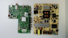 HAIER 49UF2500 REPAIR KIT MAIN BOARD + POWER BOARD