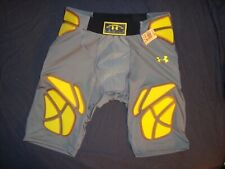 Under Armour Men's Large Football Padded Shorts 1236239 NEW WITH TAGS