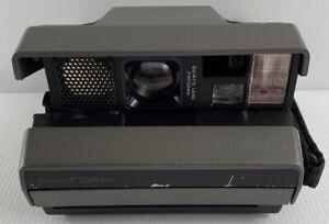 Polaroid Spectra System SE Camera w/Quintic f10 125mm lens