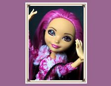 Monster High EVER AFTER Doll Epic Winter BRIAR BEAUTY w/ Stand, Outfit, Shoes