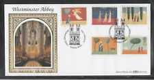 Great Britain Grande-Bretagne FDC 1996 Westminster Abbey  Limited Edition (I)