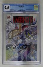 Harbinger #0 Valiant Comics CGC 9.6