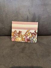 Loungefly Disney Princess Sketch Cardholder