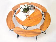 Salons et sets de meubles extérieurs avec jusqu'à 10