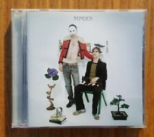 THE PRESETS - Beams CD 2005