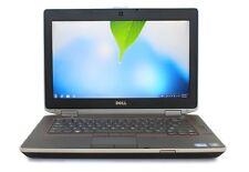 Fast Dell E6420 Core i7 HD+ Windows 10 Latitude Laptop WebCam WiFi DVD HDMI