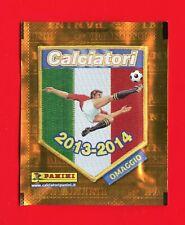 CALCIATORI Panini 2013-14 2014 - BUSTINA Figurina-sticker OMAGGIO (B1)