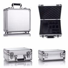Waterproof Aluminum Carrying Case Hard Shell Bag Box Backpack For DJI Mavic Pro