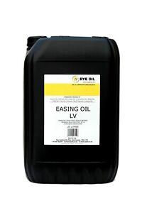 Scaffold Clip Anti-Seize Oil 25 Litre 25L (NOT 20L)