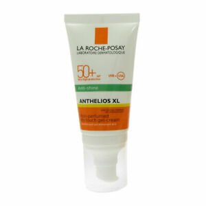 La Roche Posay Anthelios SPF50+ Dry Touch Gel Cream Fragrance Free 50ml