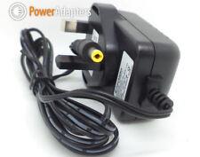 Omron M2 Basic blood pressure monitor 6v cable - Uk 3 pin plug charger adapter