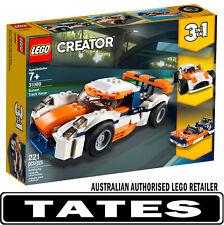 LEGO? 31089 Sunset Track Racer Creator from Tates Toyworld