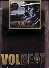 "VOLBEAT ""Outlaw Gentlemen & Shady Ladies""Deluxe Limited Edition 2 CD +  T-Shirt"