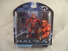 Halo 4 Series 1 Spartan Warrior Figure