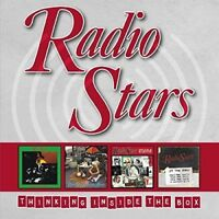 Radio Stars - Thinking Inside The Box [New CD] Boxed Set, UK - Import