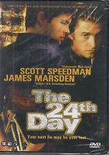 dvd THE 24th DAY