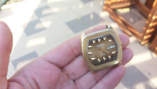 *** Rare vintage Mirexal Electronic, 7 jewels, incabloc, Swiss made ***
