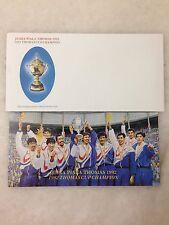 (JC) Thomas Cup Champion 1992 - Presentation Pack