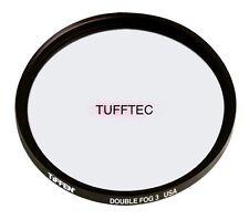 Tiffen 46DF3 46 mm Doble Filtro de niebla 3