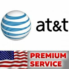 AT&T USA - Unlock All iPhone Models Supported [Premium] 7-10 days