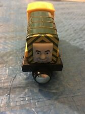 THOMAS & FRIENDS Take N Play IRON BERT 2013 Mattel Die Cast (EUC)