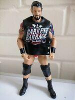 Wade Barrett - Mattel Elite Series 24 - WWE Wrestling Figure