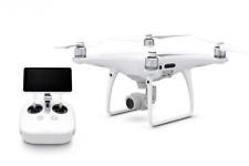 A - DJI Phantom 4 Advanced Plus + Drone