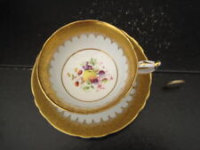 Unboxed Saucer Decorative Wedgwood Porcelain & China