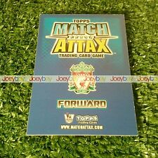 08/09 EXTRA LTD EDITION 100 CLUB CARD MATCH ATTAX HUNDRED LIMITED 2008 2009