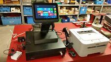 HP completa, recalibré HP elite pad con Dock Station, mouse, escáner, impresora