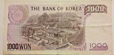 Südkorea / South Korea - 1000 Won 1975  Pick 44