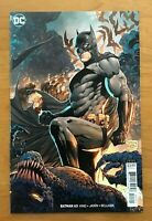 Batman 63 2019 Cover B Variant Tony S. Daniel Cover 1st Print DC NM+