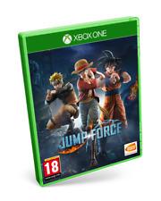 Jump Force Xbox One Pal España Nuevo Precintado castellano envio gratis