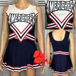 Cheerleading Uniform Americheer Adult S