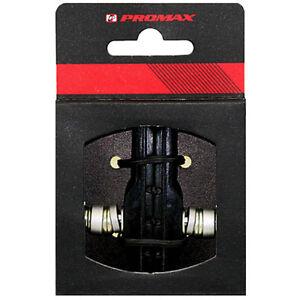 Bremsschuhe V-Brake schraub für Felgenbremsen von PROMAX Paar asymetrisch