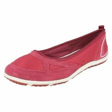 40 Mocassini e ballerine da donna casual marrone