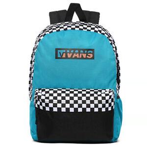Vans Street Sport Backpack Enamel Blue