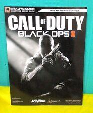 CALL OF DUTY BLACK OPS II Guida strategica ufficiale - Multiplayer Ed. 2012