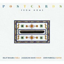 Kuljit Bhamra - Postcards From Home [CD]