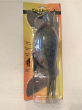 Wing-It Decoys Winged Dove Decoy Model 525 Brand New Factory Sealed