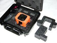 New Armourcase 1060 precut foam GoPro 8 7 6 5 4 Hero Session 4 5 universal case