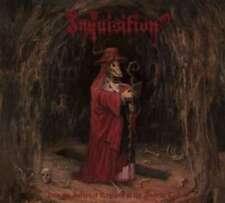 CDs de música metal gótico inquisition