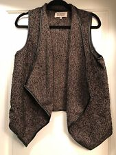 Women's BB DAKOTA Vest Size Medium